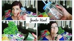 Нови придобивки от Jumbo | Jumbo haul