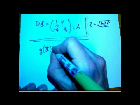 Lagrange Multipliers in General (Part 1)