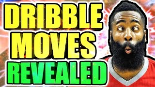 BEST & FASTEST DRIBBLE MOVES LEAKED • BECOME A DRIBBLE GAWD INSTANTLY w/ THE BEST DRIBBLE COMBOS