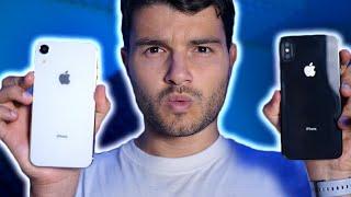 VI MOSTRO I NUOVI iPHONE 9 & 9 PLUS!
