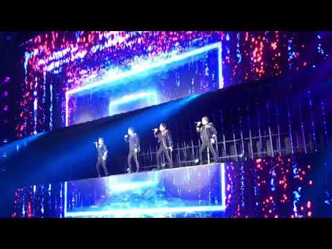 Westlife Hello My Love | Twenty Tour O2 London 2019