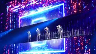 Westlife Hello My Love | Twenty Tour O2 London 2019 Video