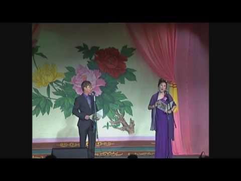 血濺未央宮 - 李英賢/黃偑銀  28/10/12 SYDNEY Performance