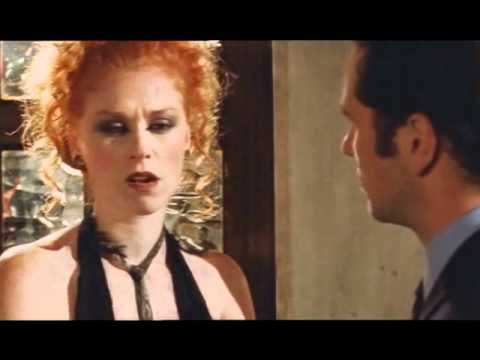 Sienna Guillory as Sunny in the movie Sorted PART 3