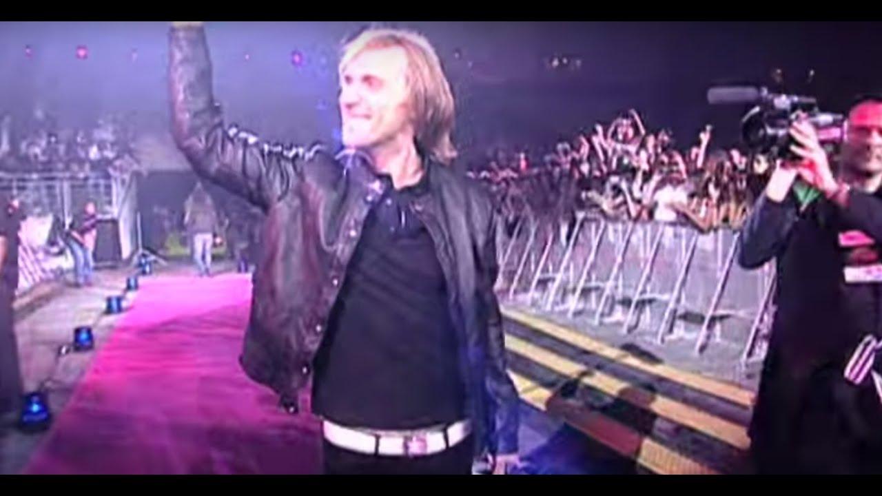 David Guetta — One Love — Album Teaser