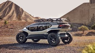 INSANE ELECTRIC CARS THAT ACTUALLY EXIST
