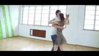 Красивый свадебный танец ЛАТИНА!!