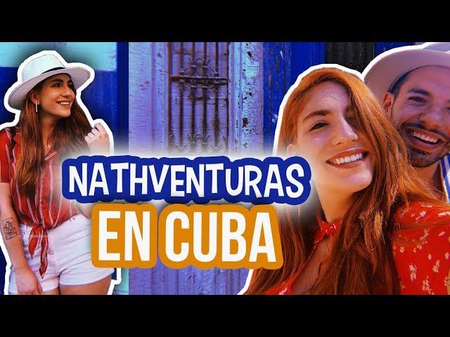 ESTAFADA EN CUBA CON MI MEJOR AMIGO