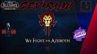 World of Warcraft®: Battle for Azeroth. Будни новоиспеченного папаши