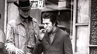 Faith No More - Theme From Midnight Cowboy (live)
