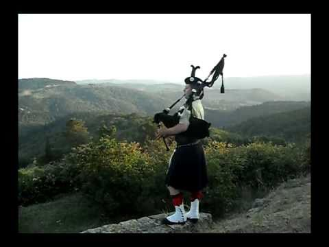 Kingdom melody 113  ex song 11 on bagpipe