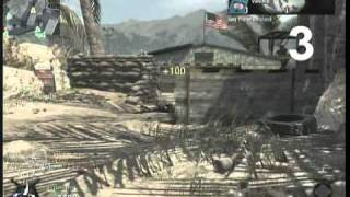 black ops the ak47 7 kills in 15 seconds