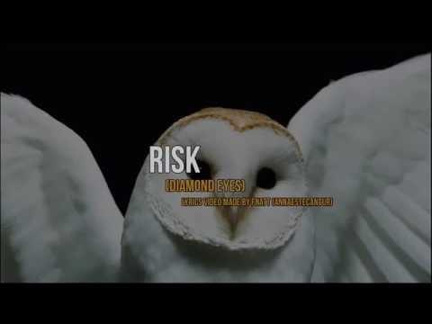 deftones - risk - karaoke