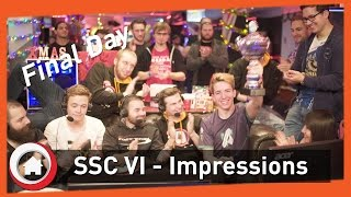 SeatStory Cup VI powered by NEEDforSEAT® - Final Day Impressions