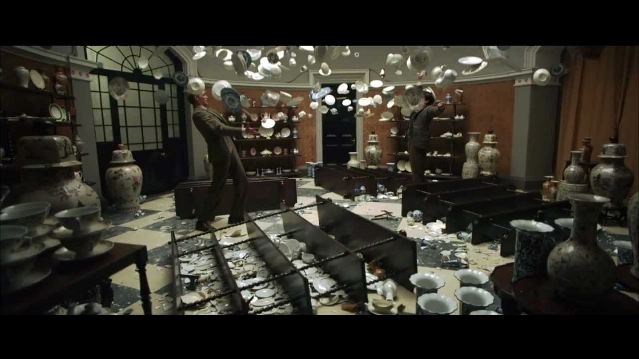 Cloud Atlas - Trailer Esteso Italiano Ufficiale HD