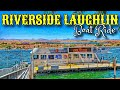 AVI Casino and Hotel beach area on the Colorado river ...