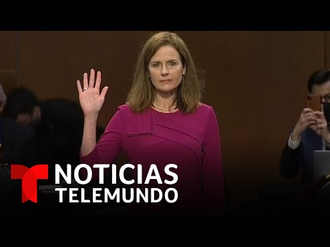 Las Noticias de la mañana, martes 27 de octubre de 2020   Noticias Telemundo