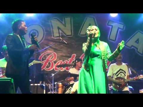 Live -Bunga Syurga- Risal & Jum CLD Sonata Gowata Kampala Maros 8
