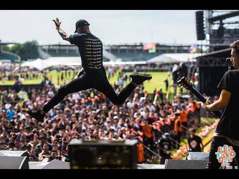 DENY Show Lollapalooza