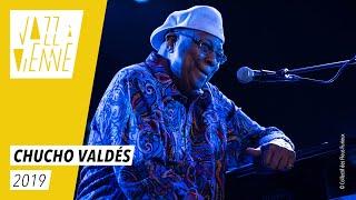 Chucho Valdés - Jazz à Vienne 2019 - Live