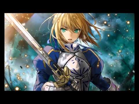Queen- We Are the Champions: NightCore