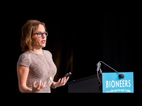 Adrianna Quintero - Re-imagining the Environmentalist | Bioneers