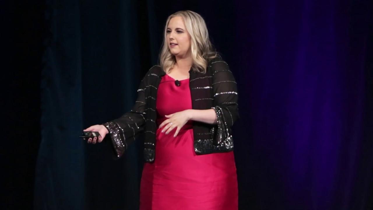 Christina Sheer - Speaker
