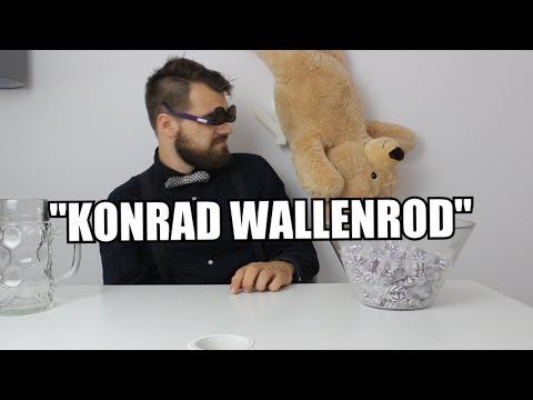"""Streszczenia lektur - """"Konrad Wallenrod"""""""