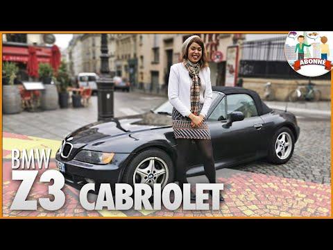 🚗 BMW Z3 | Je Drift avec en Montagne 💨