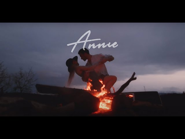 Kyle McKearney - Annie (Official Music Video)