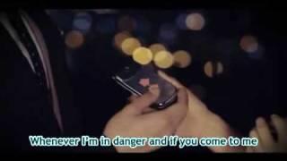 Video Kim Bum and Kim So Eun - Anycall Bodyguard CF (35s)[engsub] download MP3, 3GP, MP4, WEBM, AVI, FLV November 2017