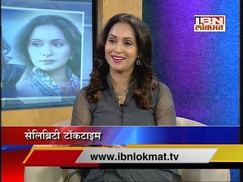 Celebrity Talk Time With Actress Ashwini Bhave