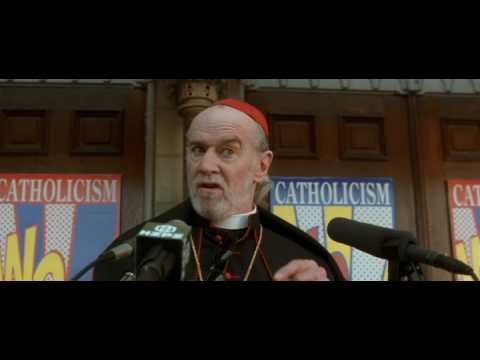 Dogma - Buddy Christ (George Carlin)