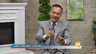 LITTLE SAIGON TV | MOI TUAN MOT VAN DE 2019 11 07 PART 2/4