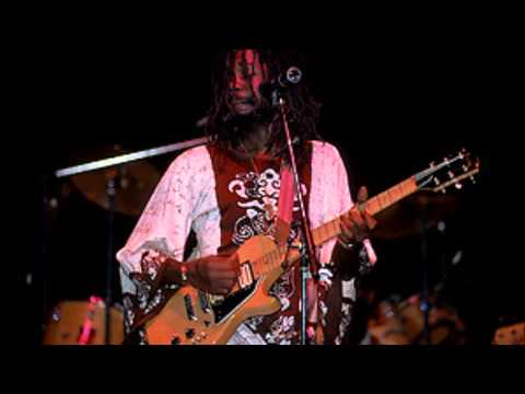 Peter Tosh - Johnny B Goode - Detroit 1982
