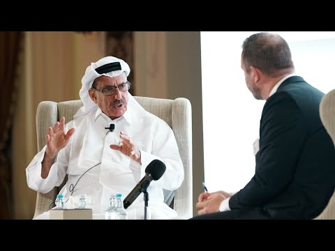 Khalaf Al Habtoor on the UAE economy's ups and downs