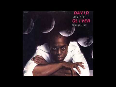 I Wanna Write You A Love Song - David Oliver