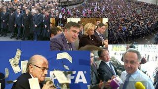 Самые яркие видео 2015 года: выбор РБК(2015 год начинался лучше чем супер - так описал министр Лавров ход переговоров «нормандской четверки» в Минск..., 2015-12-31T07:31:36.000Z)