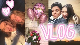 100.000 Abonnenten !! SWEET 16th BIRTHDAY.. ♥︎ vlog