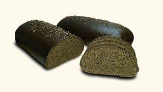 Бородинский хлеб по рецепту 1948 года