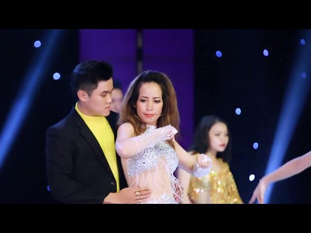 Sẽ hơn bao giờ hết - Bang Chau Nana - MV Sân Khấu