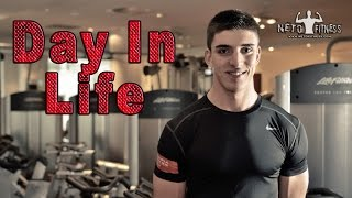 A Day In Life of a Personal Trainer