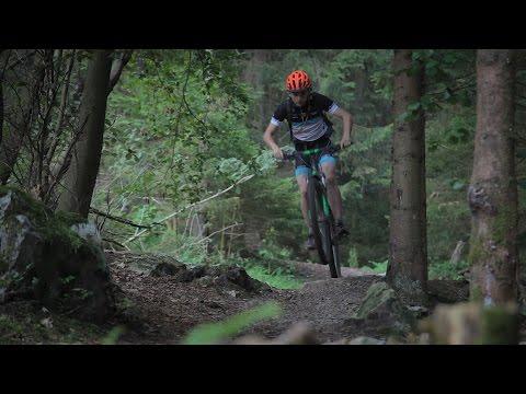Mountainbike Belgium