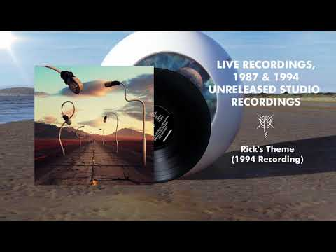 Pink Floyd - Rick's Theme (1994 Recording)