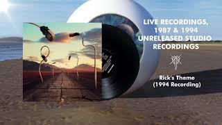 Pink Floyd - Ricks Theme (1994 Recording) YouTube Videos