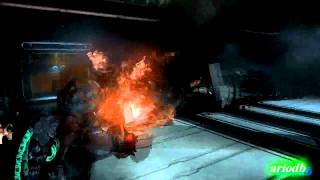 Dead Space 2 Gameplay ITA 15