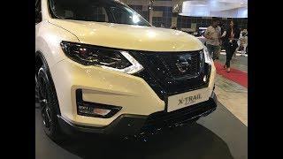 2018 Nissan  X-Trail 2.0 4X4 Exterior and Interior Walkaround
