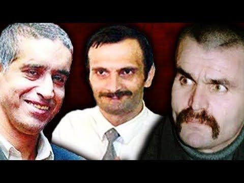 Türkiyenin En Ünlü 10 Seri Katili