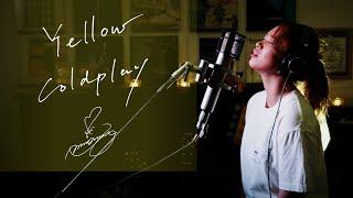Yellow / Coldplay Unplugged cover by Ai Ninomiya