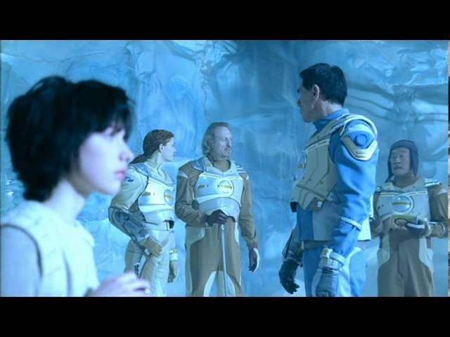 Ice Planet 2001